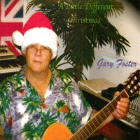 A Little Different Christmas — Gary Foster