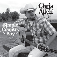 Simple Country Boy — Chris Allen
