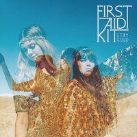 Stay Gold — First Aid Kit