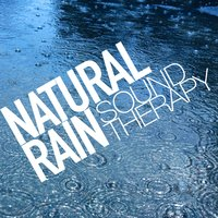 Natural Rain: Sound Therapy — Sounds of Nature White Noise Sound
