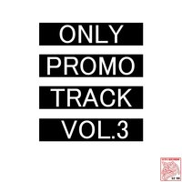 Only Promo Track, Vol. 3 — сборник