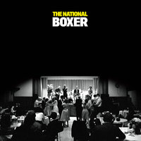 Boxer — The National