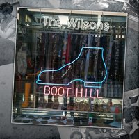 Boot Hill — The Wilsons