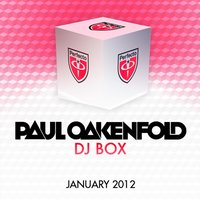 DJ Box - January 2012 — сборник