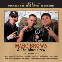 Compilation — Marc Brown & The Blues Crew