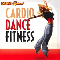 Cardio Dance Fitness — The Hit Crew