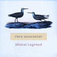 Rare Encounter — Michel Legrand