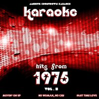 Karaoke Hits from 1975, Vol. 5 — Ameritz Countdown Karaoke