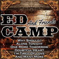Ed Camp and Friends — сборник