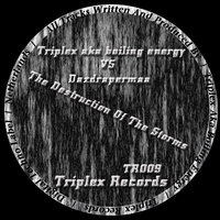 Boiling Energy Vs Dazdrapermaa The Destruction Of The Storms — Triplex Aka Boiling Energy