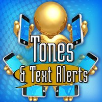 Tones and Text Alerts — Sound Effects Library