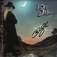 The 3 Ages of Magick — Oliver Wakeman