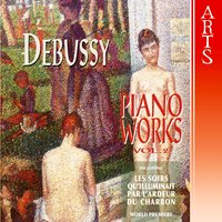 Debussy: Complete Piano Works, Vol. 2 — Клод Дебюсси, Jean-Pierre Armengaud