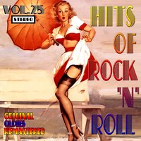 Hits of Rock 'n' Roll, Vol. 25 — сборник
