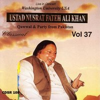 Washington University Vol. 37 — Ustad Nusrat Fateh Ali Khan