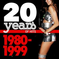 20 Years of Hits: 1980-1999 — 90s Allstars, D.J. Rock 90's, Compilation 80's, 90s allstars|Compilation 80's|D.J. Rock 90's