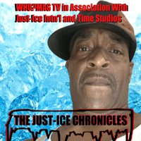 The Just-Ice Chronicles — Just-Ice