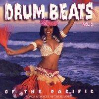 Cook Islands Drum Beats