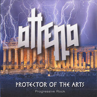 Protector of the Arts — Athena