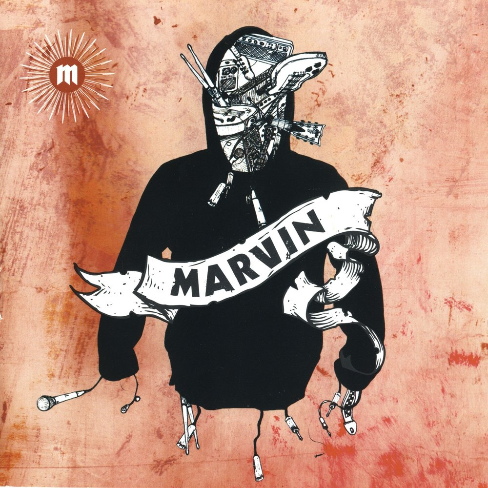 marvin marvin theme song - 630×630