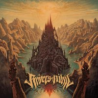 Perpetual Growth Machine - Single — Rivers of Nihil