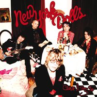 'Cause I Sez So — The New York Dolls