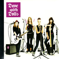 Done With Dolls — Don-E & Dolls