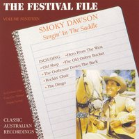 Singin' In The Saddle — Smoky Dawson