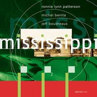 Mississippi — Ronnie Lynn Patterson