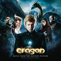 Eragon: Music From The Motion Picture — саундтрек
