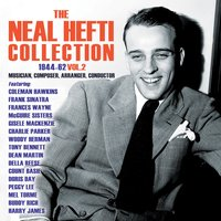 The Neal Hefti Collection 1944-62, Vol. 2 — сборник