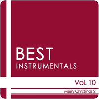 Vol. 10 - Merry Christmas 2 — Best Instrumentals