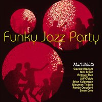Funky Jazz Party — сборник