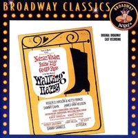Walking Happy — Original Broadway Cast 'Walking Happy'