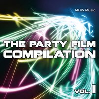 The Party Film Compilation, Vol. 1 — сборник