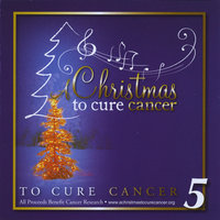 A Christmas To Cure Cancer 5 — сборник