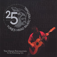 Turks Head Music Festival 25th Anniversary — сборник