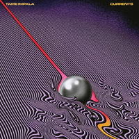 Currents — Tame Impala