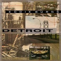 Detroit — Eddie Burns