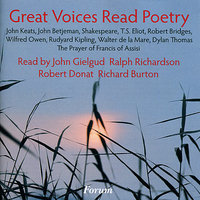 Great Voices Read Poetry — сборник
