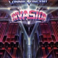 Vinnie Vincent Invasion — Vinnie Vincent Invasion