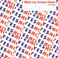 Tree of Arts Production Music Library, Mind My Broken Heart — Mike Govdreau