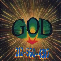 212-560-4317 — God the Band