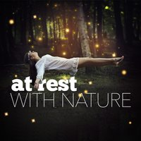 At Rest with Nature — Lullabies for Deep Meditation, Outside Broadcast Recordings, Nature Sounds Meditation, Sounds of Nature White Noise for Mindfulness, Meditation and Relaxation, Lullabies for Deep Meditation|Nature Sounds Meditation|Sounds of Nature White Noise for Mindfulness, Meditation and Relaxation