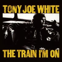 The Train I'm On — Tony Joe White