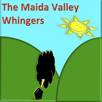 The Maida Valley Whingers — Niall MacMahon