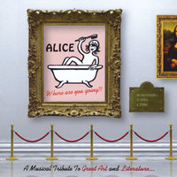 Alice, Where Are You Going? — Rahel (Ann Rachel) & Betsy Rosenberg