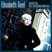 Preface to a Dream — Elisabeth Geel, Orchestra dell'accademia musicale