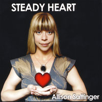 Steady Heart — Allison Sattinger