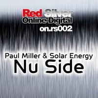 Nu Side — Paul Miller, Solar Energy